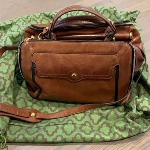 OrYany bag for Anthropology